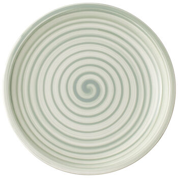 Artesano Nature Vert Bread & Butter Plate 6.25 in