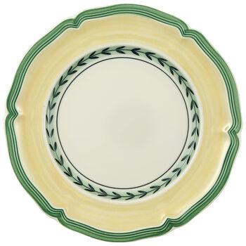 French Garden Vienne Appetizer/Dessert Plate 6 1/2 in