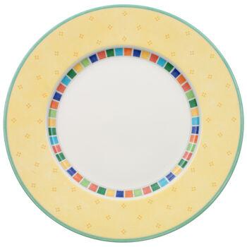 Twist Alea Limone Dinner Plate 10 1/2 in
