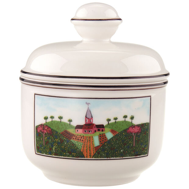 Design Naif Sugar Bowl 10 oz, , large