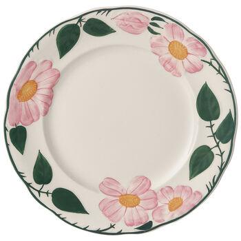 Rose Sauvage héritage Salad Plate 8.25 in