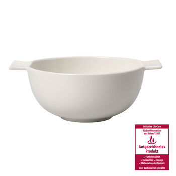 Soup Passion Tureen (serves 1) 7x5.5 in