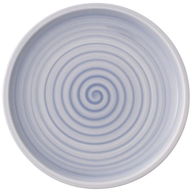 Artesano Nature Bleu Salad Plate 8.5 in, , large