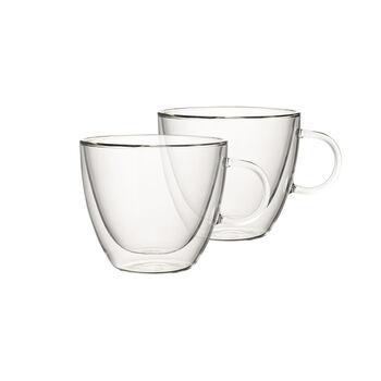 Artesano Hot Beverages Cup : Large-Set of 2 14 oz