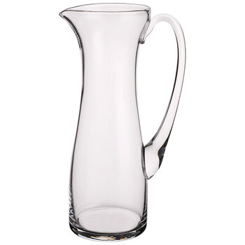 Allegorie Jugs Tall Pitcher 33 3/4 oz