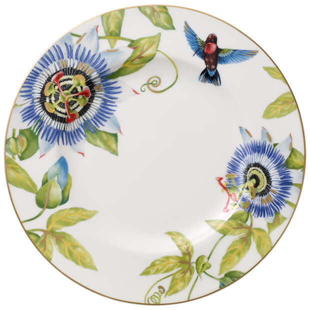 Amazonia Anmut Dinner Plate 10 1/2 in, , large