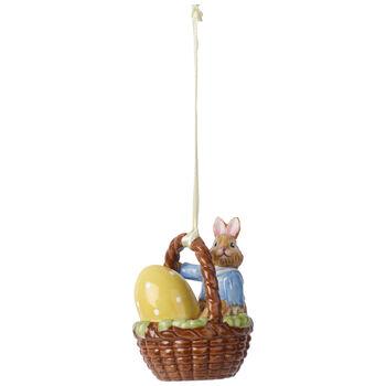 Bunny Tales Ornament : Basket, Max