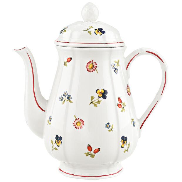 Petite Fleur Coffeepot 42 oz, , large