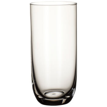 La Divina Longdrink glass 14 3/4 oz