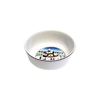 Design Naif Christmas Bowl, 5.25 Inches
