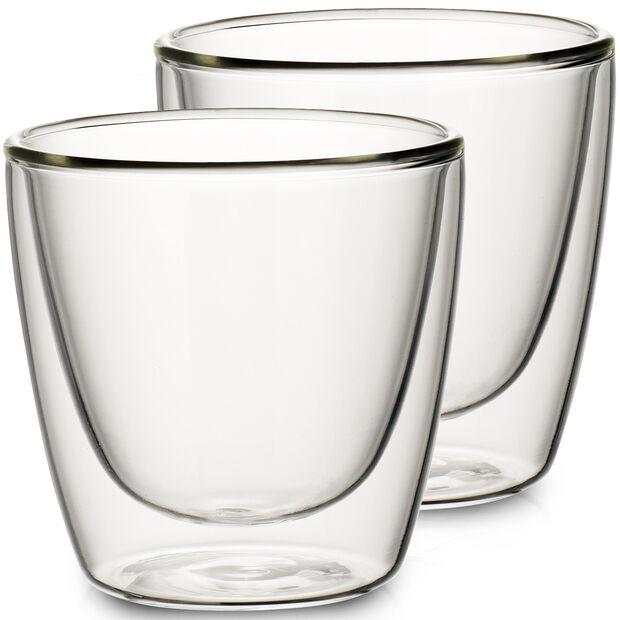 Artesano Hot&Cold Beverages Medium Tumbler, Set of 2 3 in
