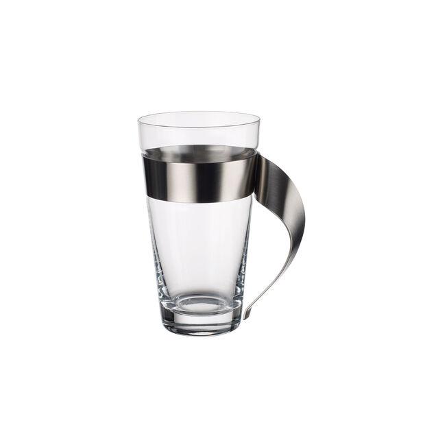New Wave Latte Glass 10 oz, , large