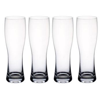 Purismo Beer Wheat beer goblet Set of 4