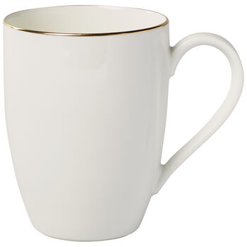 Anmut Gold Mug 11.75 oz