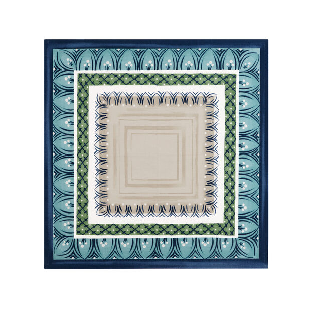 Elrene Casale Blu Napkin:Set of 4 21 x 21 in, , large