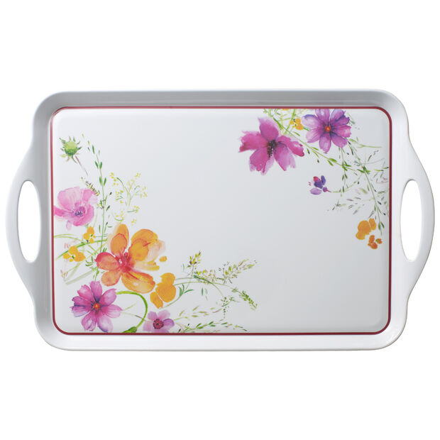 Mariefleur Kitchen Plastic Tray, , large