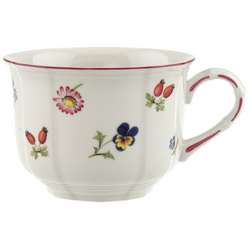 Petite Fleur Breakfast Cup 12 oz