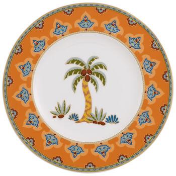 Samarkand Mandarin Bread & Butter Plate 6 1/4 in