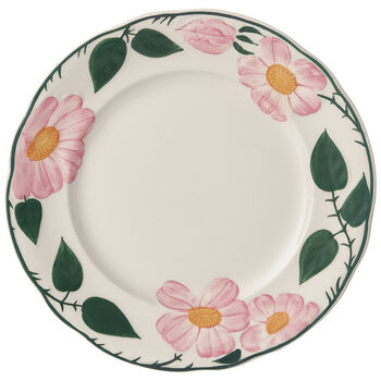 Rose Sauvage héritage Salad Plate 8.25 in