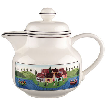 Design Naif Teapot 38 oz