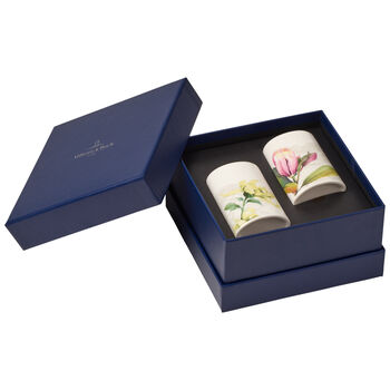 Quinsai Garden Salt & Pepper Set