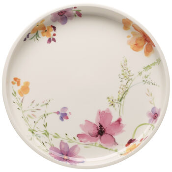 Mariefleur Basic Baking Dishes Round Serving Dish/Lid 11.75 in