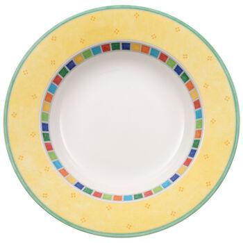 Twist Alea Limone Soup Bowl 9 1/2 in