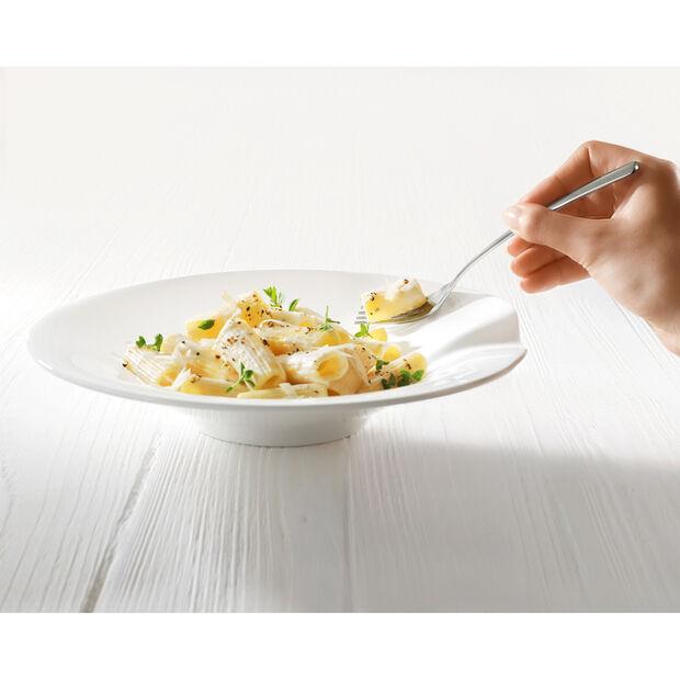 Pasta Passion Medium Pasta Plate : Set of 2 10.75 in, , large