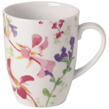 Flower Meadow Mug 10 oz