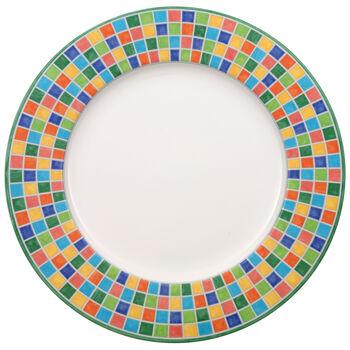 Twist Alea Limone Buffet Plate 12 in