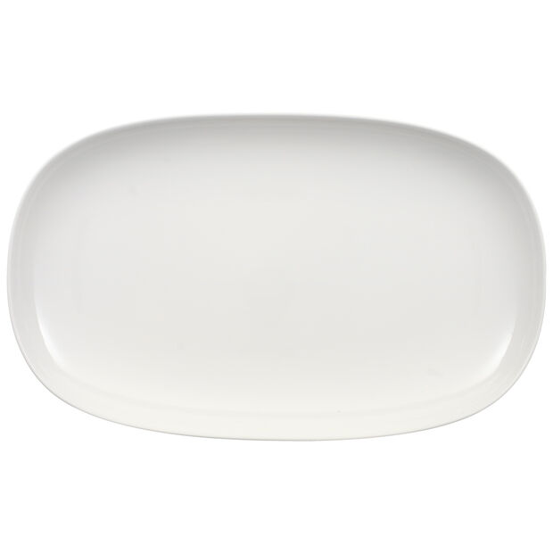Urban Nature Oval Serving Platter 16 1/2 in, , large