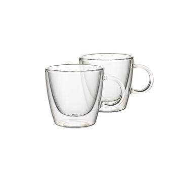 Artesano Hot Beverages Cup : Medium-Set of 2 7.5 oz