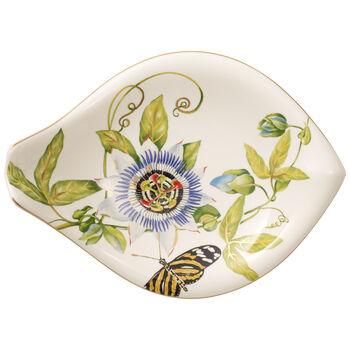 Amazonia Leaf Bowl 10x7.75 in