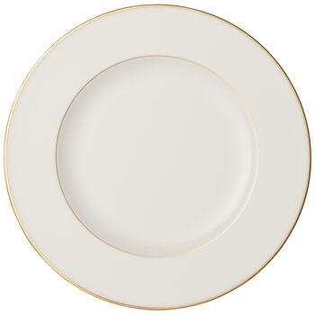 Anmut Gold Dinner Plate 10.5 in