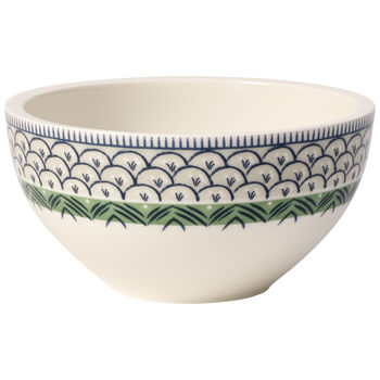 Casale Blue Bella Rice Bowl 20 oz