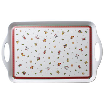Toy's Delight Kitchen Plastic Tray