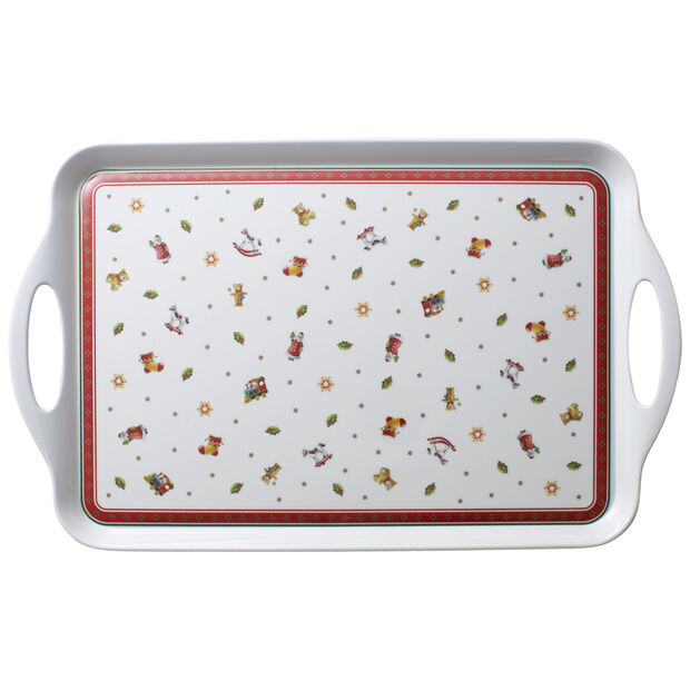 Toy's Delight Kitchen Plastic Tray, , large