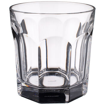 Bernadotte Old-Fashioned Glass 3 3/4 in