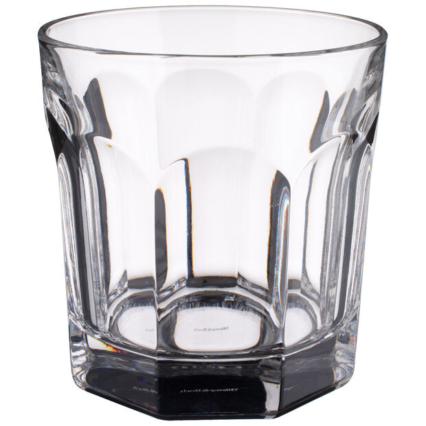 Bernadotte Old-Fashioned Glass 3 3/4 in, , large