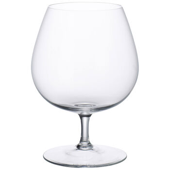 Purismo Brandy Goblets, Set of  4