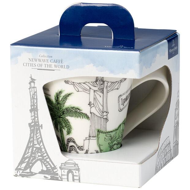 Cities of the World Mug : Rio de Janeiro 10.1 oz, , large