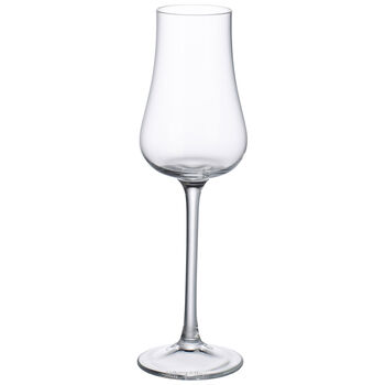 Purismo Grappa Glasses, Set of 4