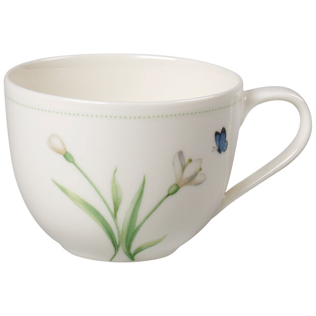 Colourful Spring Coffee cup, , large