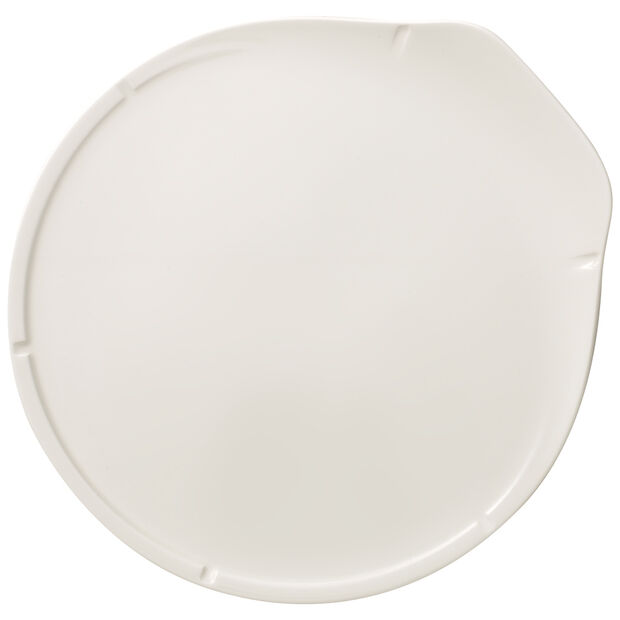 Pizza Passion Pizza Plate 14.8x13.6in, , large