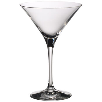 Purismo Bar Martini/Cocktail (8 oz) : Set of 2 6.75 in