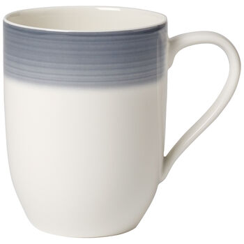 Colorful Life Cosy Grey Mug 11.5 oz
