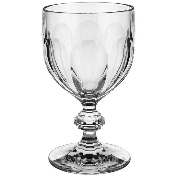 Bernadotte Set/4 Goblet 6 in, , large