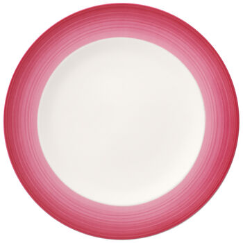 Colorful Life Berry Fantasy Dinner Plate 10.5 in