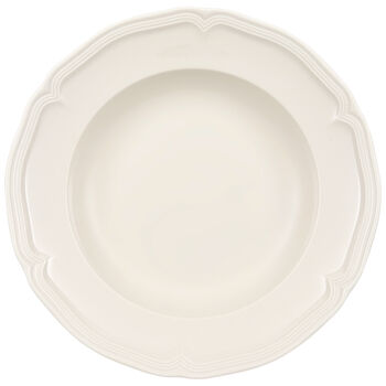 Manoir Soup Bowl 9 in