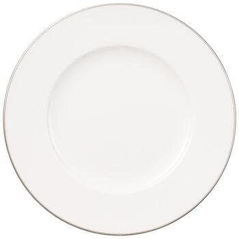 Anmut Platinum No. 1 Appetizer/Dessert Plate 6 1/4 in